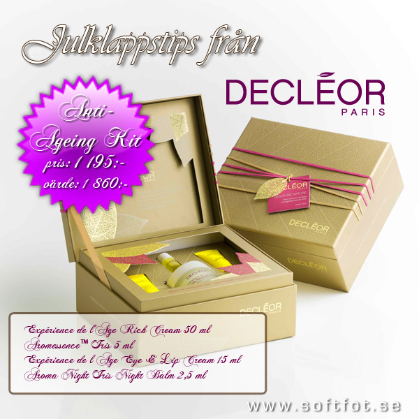 decleor-Anti-Ageing-Kit-Julklapp