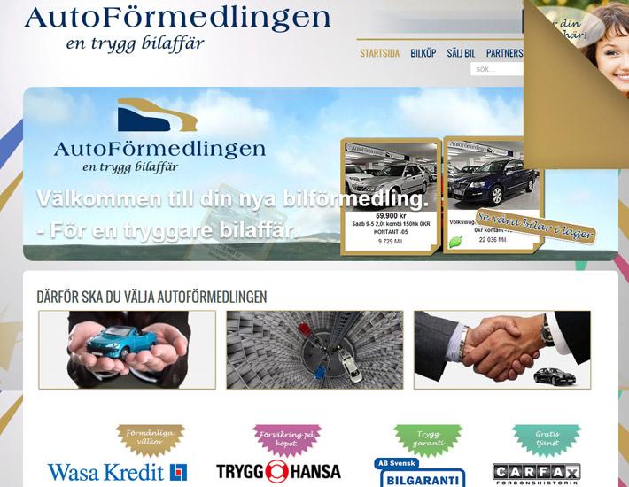autoformedningen_hemsida_start