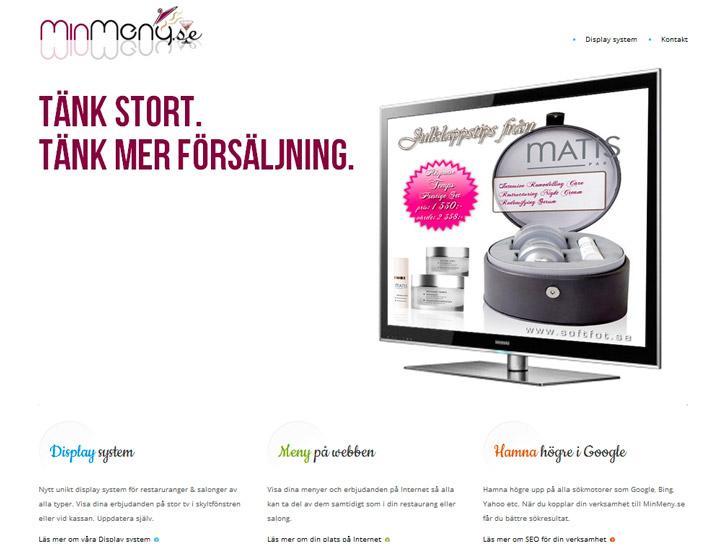 webbplats_minmeny