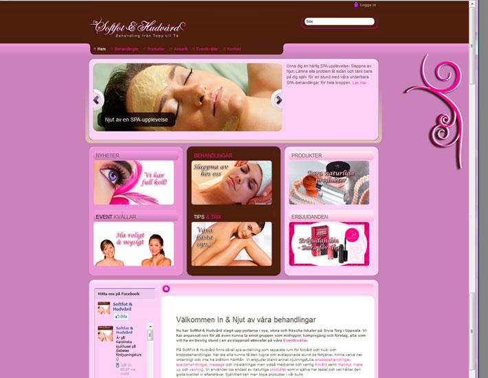 webb-portfolio-softfot